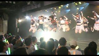 SKE48 チームS 重ねた足跡公演 「恋を語る詩人になれなくて」-OFFICIAL LIVE VIDEO- / 2020年1月7日