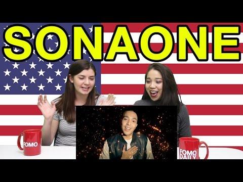 Fomo Daily Reacts To SonaOne