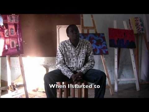 The Underground Artists of Zanzibar I