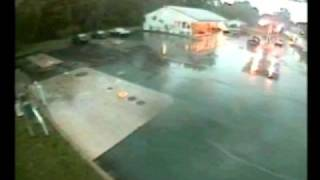 Video: Man Struck By Lightning