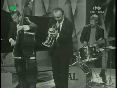 Komeda, Stanko, Dylag, Carlsson - TV Performance, 1967