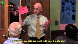 Community - 4ª Temporada - Reitores Vorazes
