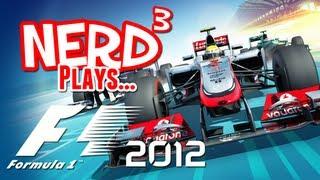 Nerd³ Plays... F1 2012