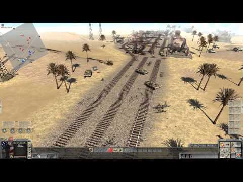 Men of War - Operation Arab Spring