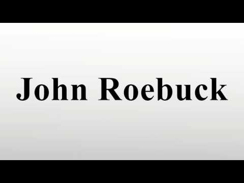 John Roebuck