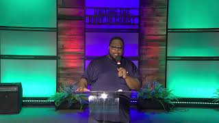 How To Make A Faith Resolution - Min. Darrell King