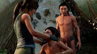 Shadow of the Tomb Raider - Welcome to Paititi_ Walkthrough Video _ PS4