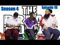 The Breakdown Season 4 episode 19 WE HERE PURP?!?!?!!? THOUGHTS AND AFTER THOUGHTS