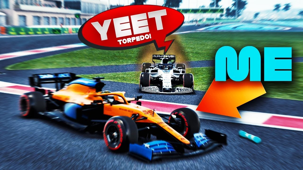 How the Azerbaijan Grand Prix descended into chaos