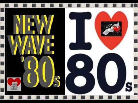 BEST NEW WAVE 80'S disco 1