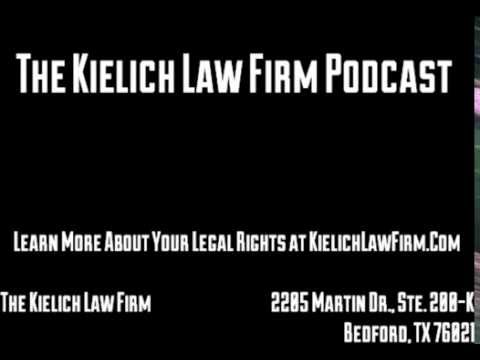 The Kielich Law Firm Podcast 3: Social Media & Litigation