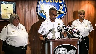 Philadelphia Removes 72 Police Officers After THOUSANDS Of Abusive Social Media Posts Found