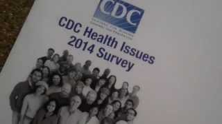 I got a letter from Centers for Disease Control and Prevention {PLEASESHARE}