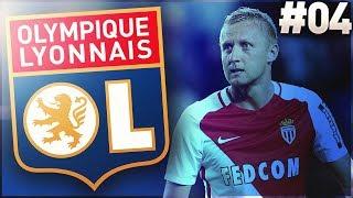 FM 2018 | Olympique Lyon | #04 - Kolejny duży sprawdzian!