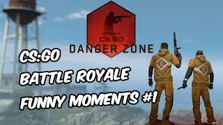 CS GO Danger zone funny moments Fist fights and C4 gone wrong AcediASdS PH