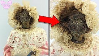 The Most Haunted Dolls Available on eBay