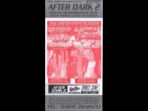 AFTERDARK 2 FRIDAY 6TH NOVEMBER MC JET MC STOMPIN DJ INFERNO DJ MAC