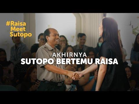 Cover Lagu Perjuangan Sutopo Melawan Kanker hingga Bertemu Raisa | BINCANG kumparan HITSLAGU