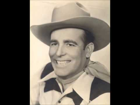 Bob Wills - Blue Yodel (T for Texas) - (1937).