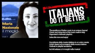 Maria Nazionale - Serenata napoletana