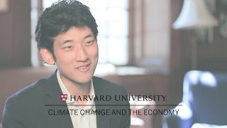 An Economic Case for Acting on Climate thumbnail