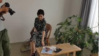 마담부띠끄 멜라니쉬폰원피스