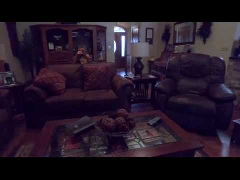 House With Land for Sale in Mississippi | Walthall County | Doug Rushing Realty