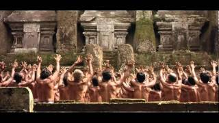 BARAKA - Balinese Monkey Chant.m4v