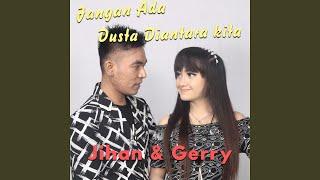 Gambar cover Jangan Ada Dusta Diantara Kita (feat. Gerry Mahesa)