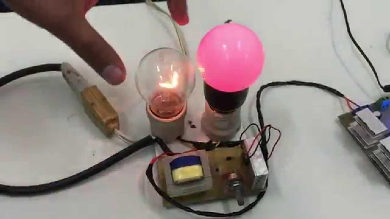 Circuito Com Scr Tic 106 : Alunos luz rítmica utilizando um scr tic youtube