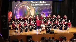 Leckerbissen (Polka) - Klostermanns Musikanten