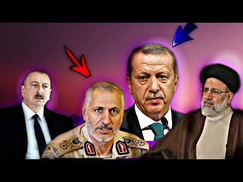 Վերջին Անգամ ենք Զգուշացնում Բաքվի Էշին, Իրանցի Հրամանատարը հունից դուրս եկավ