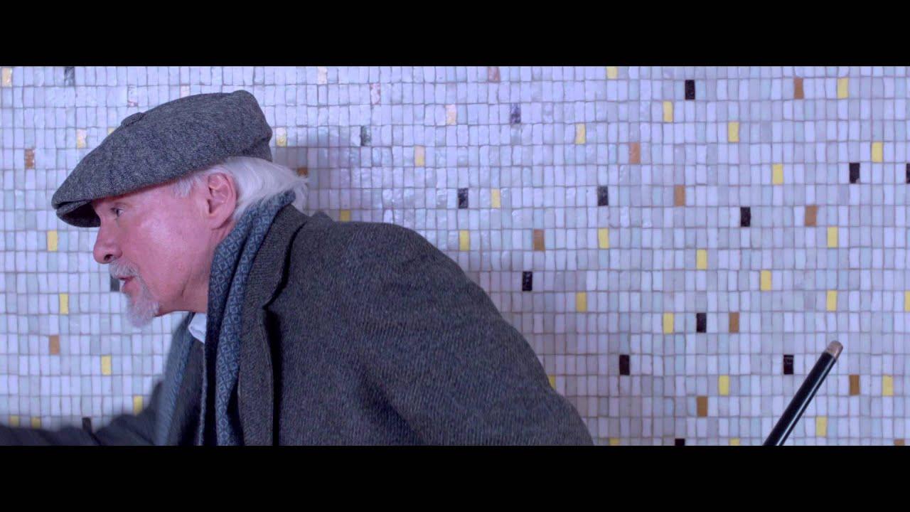 Искусство украсть - Trailer