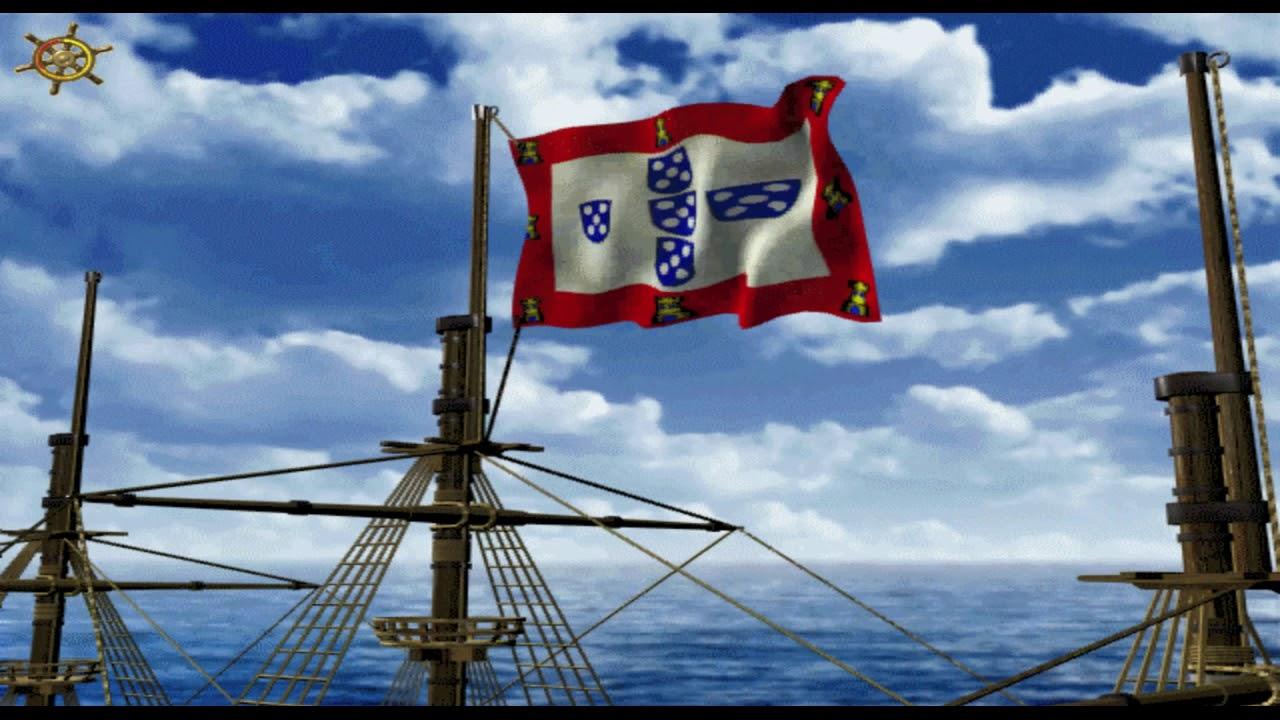 Herrscher Der Meere
