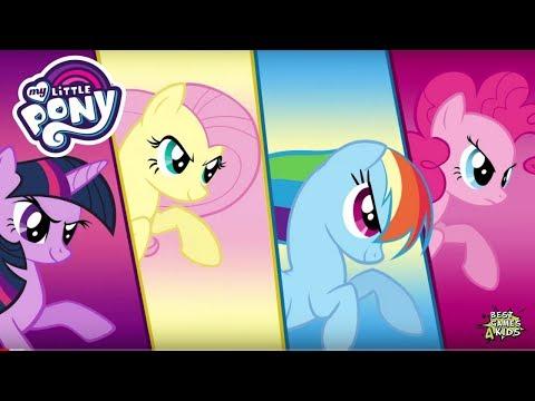 My Little Pony: Harmony Quest #202 • Help PINKIE PIE & RAINBOW DASH! By Budge