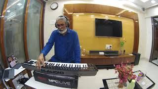 Suhana Safar Aur Yeh Mausam Instrumental Kuddus Noorani