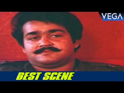 Mohanlal Takes Geetha To Bar || Sukhamo Devi Movie Scenes