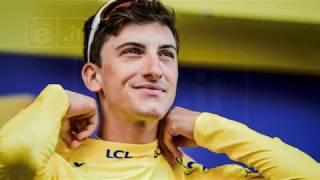 Tour de France - Ciccone, un abruzzese al comando