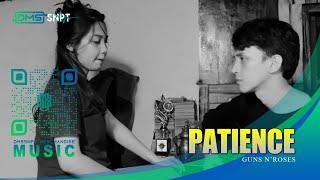 Gun N' Roses - PATIENCE ( DMSSNPT ACOUSTIC COVER )