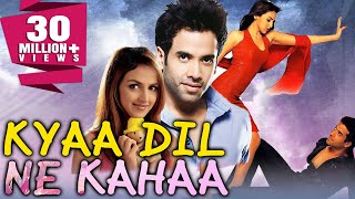 Kyaa Dil Ne Kahaa (2002) Full Hindi Movie | Tusshar Kapoor, Esha Deol, Rajesh Khanna, Raj Babbar