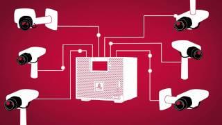 Iomega® StorCenter™ ix4-200d Network Storage Cloud Edition