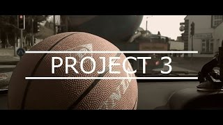 PROJECT 3: A SHORT MOVIE