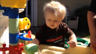 Little Tikes Pirate Ship Water Table Unboxing & Playtime Review