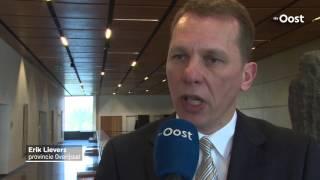 Oplossing sanering asbestdaken gezocht: deskundigen bij elkaar in Zwolle