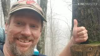 Underdog on the Appalachian Trail 2019 Day 11