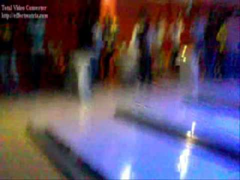Pacific mall (bowling)Masti time.wmv