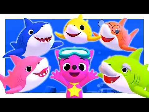baby-shark-different-versions-and-games-pinkfong-sing-and-dance-animal-songs-|-educational-app