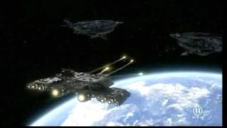 Stargate Atlantis Season 4 Trailer 2 (German)