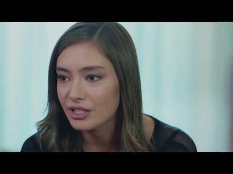 Kara Sevda Folge 12 Part 1 - Deutsche Übersetzung/German Subtitles