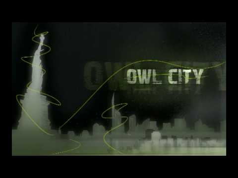 Owl City - Fireflies rock version